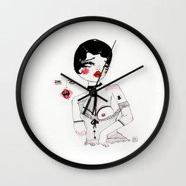 Mitra, 2018 Wall Clock