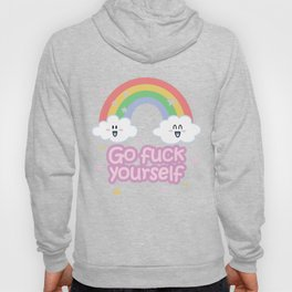 Go Fuck Yourself ;) Hoody
