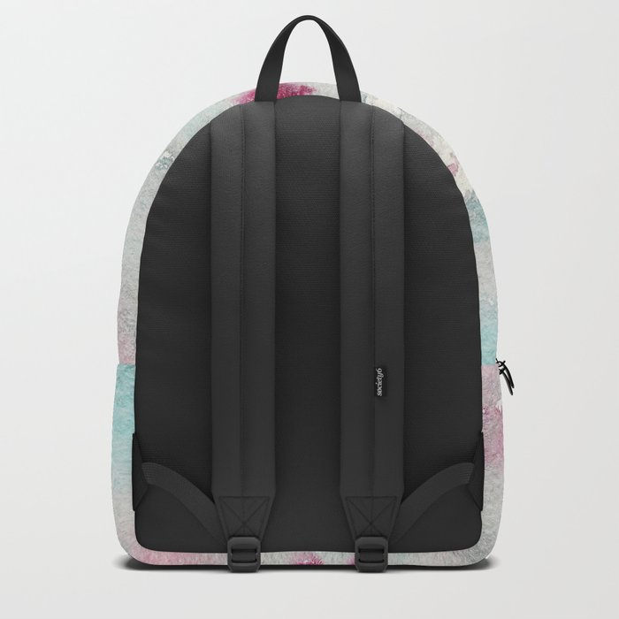 Sweet memories || watercolor Backpack