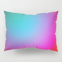 287. Colors, Paris Pillow Sham