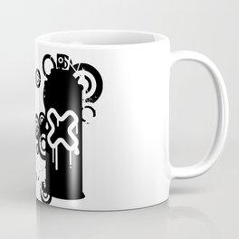 Artist Vandal Coffee Mug