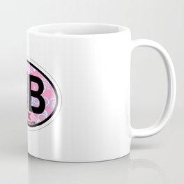 Naples Beach - Florida. Coffee Mug