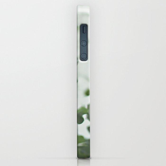 EUCALYPTUS GREEN 2 iPhone Case