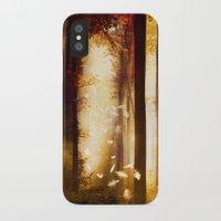 dreams iPhone & iPod Cases featuring Dreams by Viviana Gonzalez