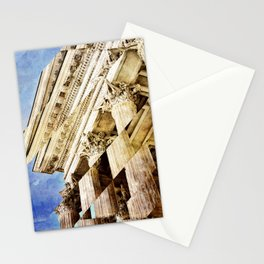 Pieces of Empire Deconstructed Stationery Cards