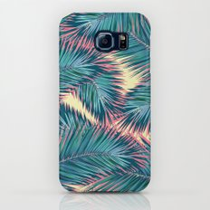 Palm Trees Slim Case Galaxy S7