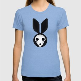 Dead bunny can't jump T-shirt