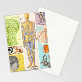 It's What's On The Inside… Stationery Cards