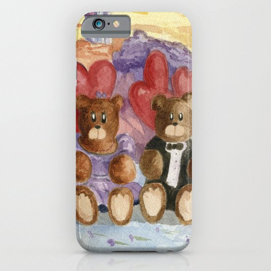 Be My Valentine iPhone & iPod Case