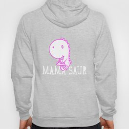 Mama Saur cool clever quotes love mom awesome funny t-shirt Hoody
