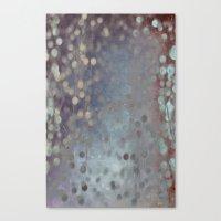 random Canvas Prints featuring Random by Olivia Joy StClaire