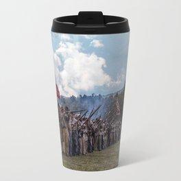 Southern Soldiers Travel Mug