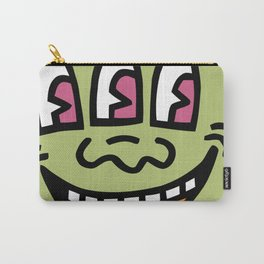 Baby Monster - Keith Haring Carry-All Pouch