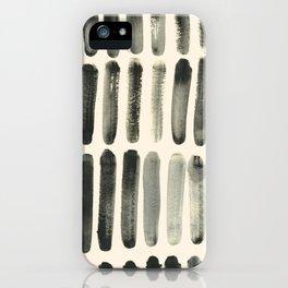Damien iPhone Case