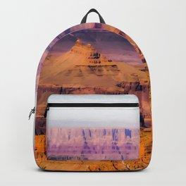 desert view at Grand Canyon national park, USA Backpack