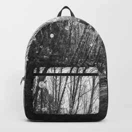 Follow the Fireflies Backpack