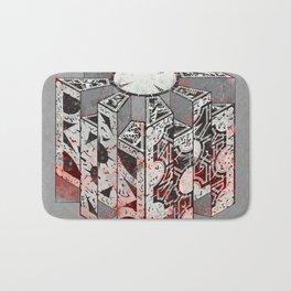 Hellraiser Puzzlebox D Bath Mat