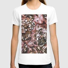 Nature Rock Home Deco Design T-shirt