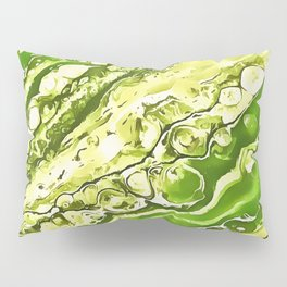 Drowning Here Pillow Sham