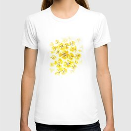 Golden Trumpet-tree T-shirt
