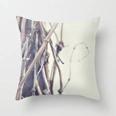 bundled Throw Pillow