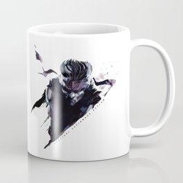 Metal Gear Coffee Mug