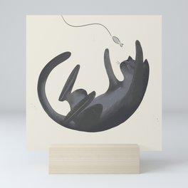 Hugo Mini Art Print