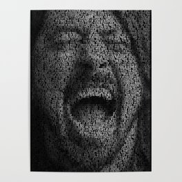 Dave Grohl. Best Of You Poster
