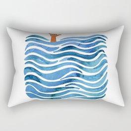Shaka Rectangular Pillow