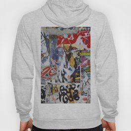 State Your Name Hoody