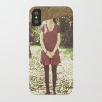 indie iPhone & iPod Cases featuring Indie Bands by Fla'Fla'