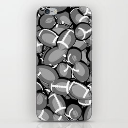 Football Season II iPhone Skin