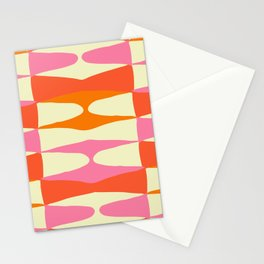 Zaha Sixties Stationery Cards