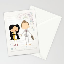 Nave Stationery Cards