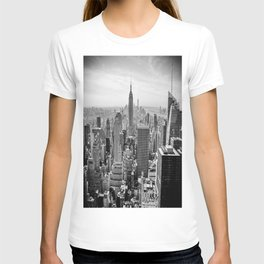 NY Part 2 T-shirt