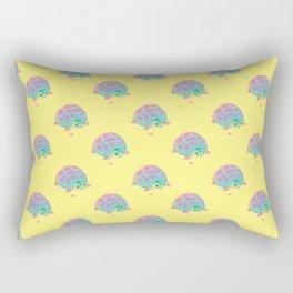 Baby Turtle Rectangular Pillow