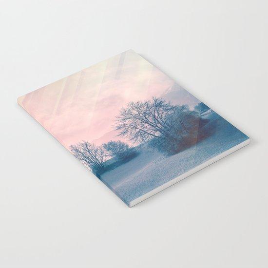 A Winter's Tale Notebook