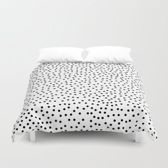 Dots.. Duvet Cover