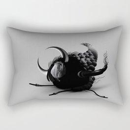 INSECT_2 Rectangular Pillow