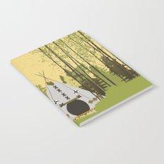 Tipis Notebook