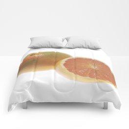 Grapefruit Comforters