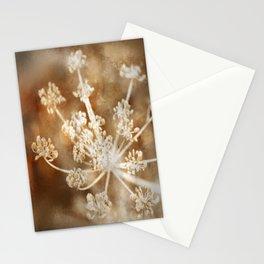 Summertime Hogweed Stationery Cards