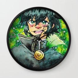 ONS Zodiac Series: Yuuichirou Wall Clock