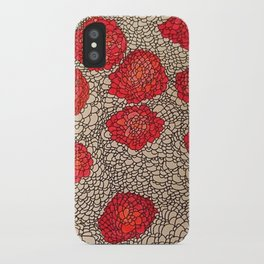 Grown While Not Expected To iPhone Case
