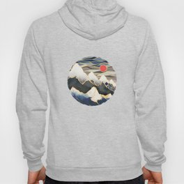 Ice Mountains Hoody