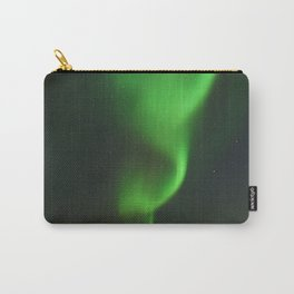 The Pattern of Aurora Light Carry-All Pouch
