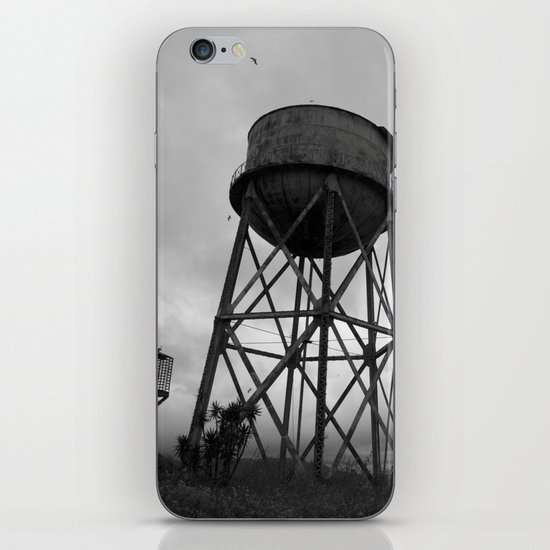 Lost Water iPhone & iPod Skin