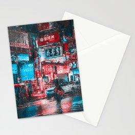 Nightlife Stationery Cards