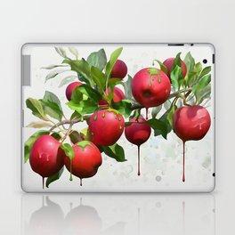 Melting Apples Laptop & iPad Skin
