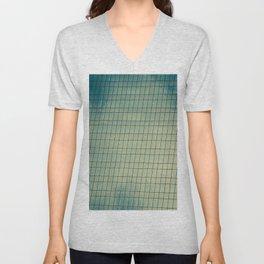 Skyward Mosaic Unisex V-Neck